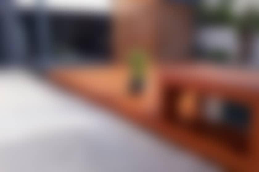 Terrasse en bois exotique de muiracatiara