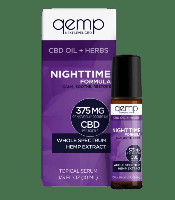 Qemp Nighttime Formula