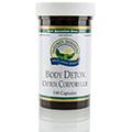 Body Detox (100 Capsules)