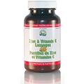 Zinc & Vitamin C (96 Lozenges)