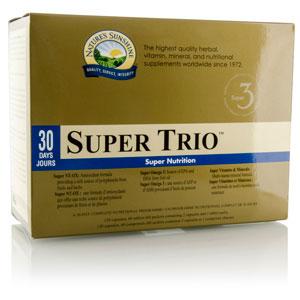 Super Trio (60 packets)