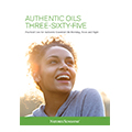 Authentic 365 Brochure (Pack Of 10) Eng