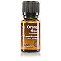 Orange Organic Authentic Oil