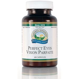 Perfect Eyes, 60 Caps