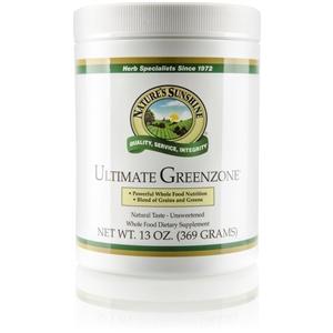 GreenZone®, Ultimate Powder (368 g)