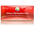 Chinese Negative Pack TCM