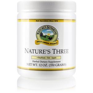 Nature's Three (12 oz.)
