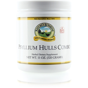 Psyllium Hulls Combination (11 Oz)