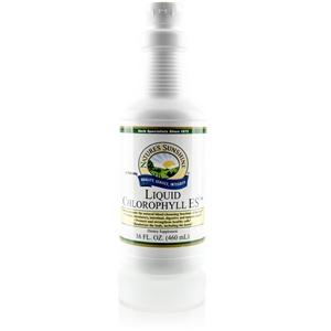 Chlorophyll ES, Liquid (16 fl. oz.)