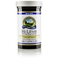 Hi-Lipase (120 LU) (100 Caps)