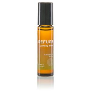 REFUGE Calming Blend Roll-On (10 ml)