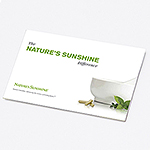 The Nature's Sunshine Difference Quality Guide