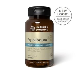 Equolibrium™ (60 Capsules)