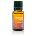 Geranium, Organic Essential Oil (15 ml)
