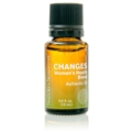 CHANGES Women's Health Essential Oil Blend (15 ml)