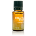 BREATHE DEEP Essential Oil Blend (15 ml)