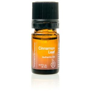 Cinnamon Leaf Essential Oil (5 ml)