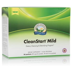 CleanStart Mild® Cleanse (14 day)