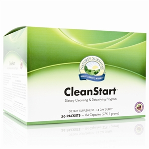 CleanStart® Apple/Cinnamon Cleanse (14 day)