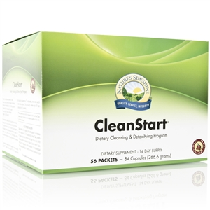 CleanStart® Wild Berry Cleanse (14 day)