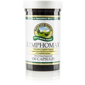 Lymphomax® (100 Caps)