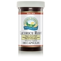 Licorice Root (100 Caps)