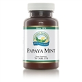 Papaya Mint (70 Chewable Tabs)