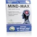 Mind-Max Retail Trial Pack (20)