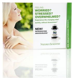 AnxiousLess™ Trial Pack (15)