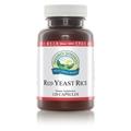 Red Yeast Rice (120 Caps)