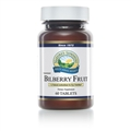 Bilberry Fruit Concentrate (60 Tabs)