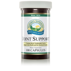 Joint Support (100 Caps)