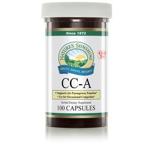 CC-A (100 Caps)