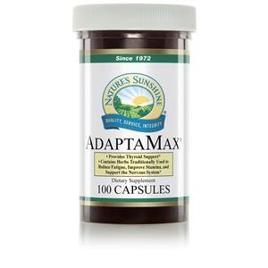 Adaptamax® (100 Caps)