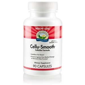 Cellu-Smooth® with Coleus (90 Caps)
