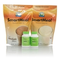 Good Pack - SmartMeal Vanilla And Chocolate