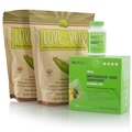 Good Pack - Love & Peas, Cardio Kit