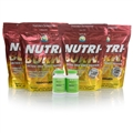 Better Pack -Nutri-Burn Vanilla And Chocolate