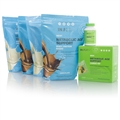 Better Pack - IN.FORM Whey Vanilla And Chocolate, Cardio Kit