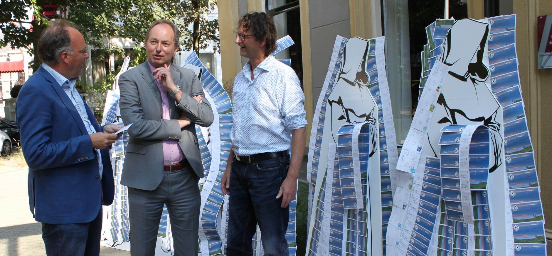 Oplossing gaswinning Schiermonnikoog weer stap dichterbij