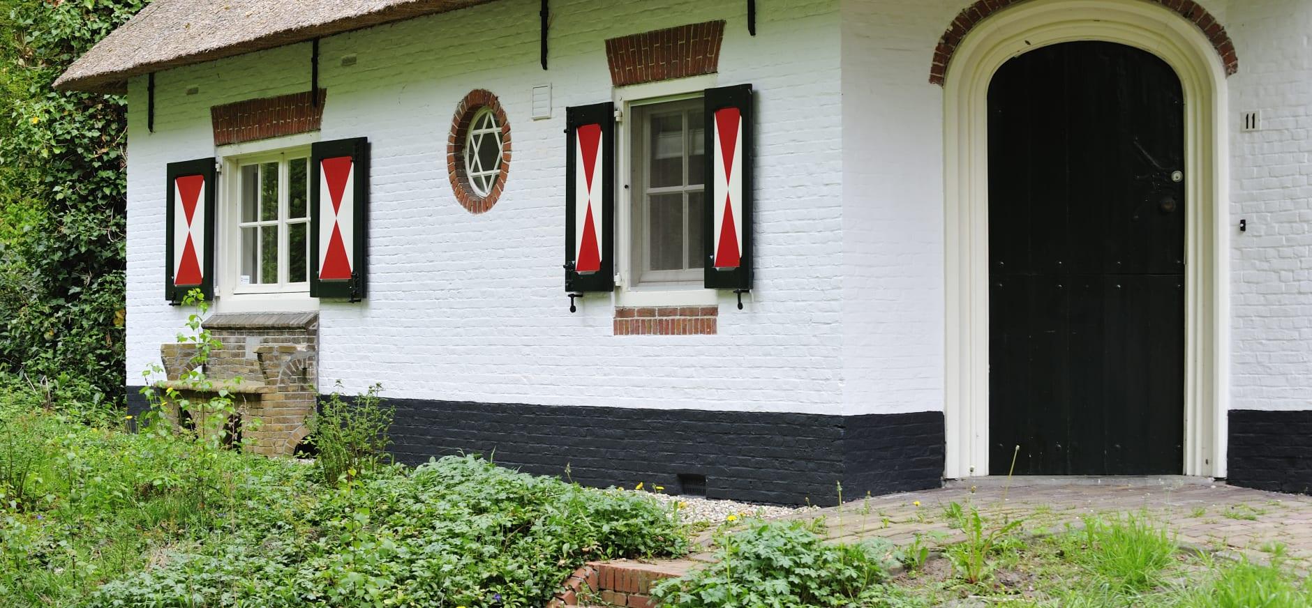 Bezoek 't Atelier en de Oude Buisse Heide