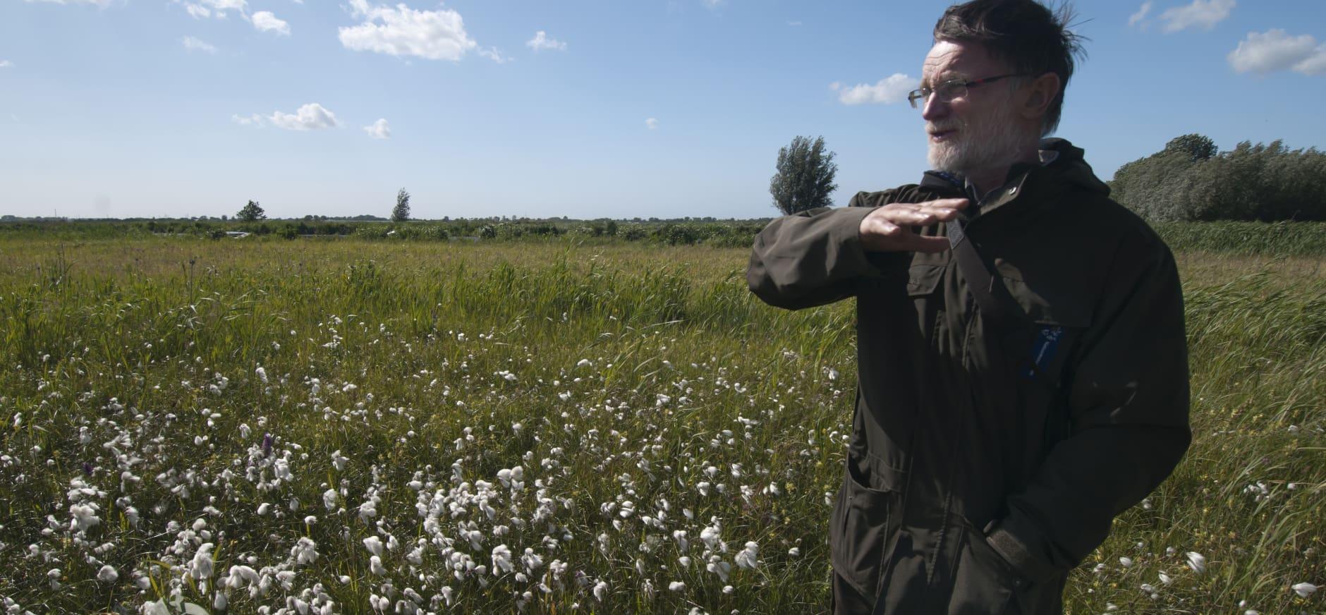 Boswachters horen graag jouw mening over de natuur in Midden-Delfland