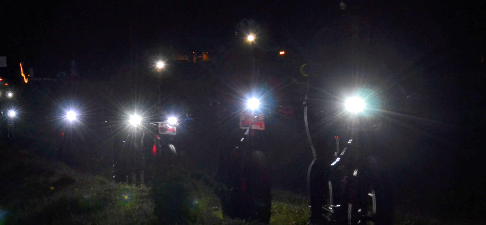 MTB-Nightride Montferland