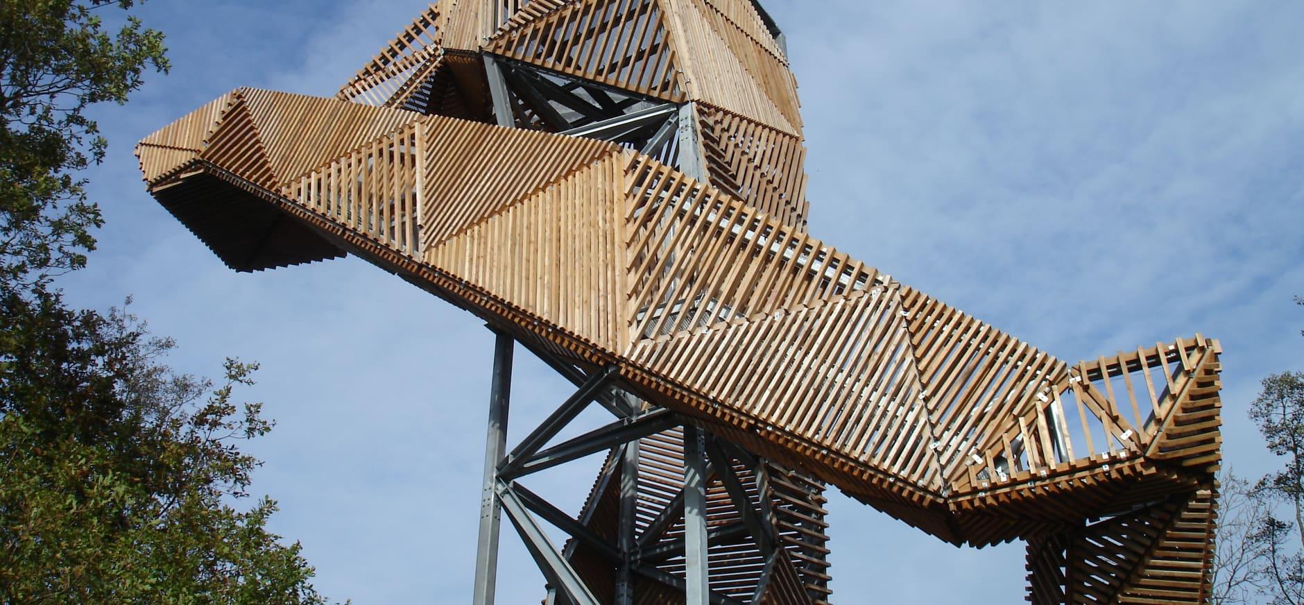 Bijzondere uitkijktoren in De Onlanden open voor publiek