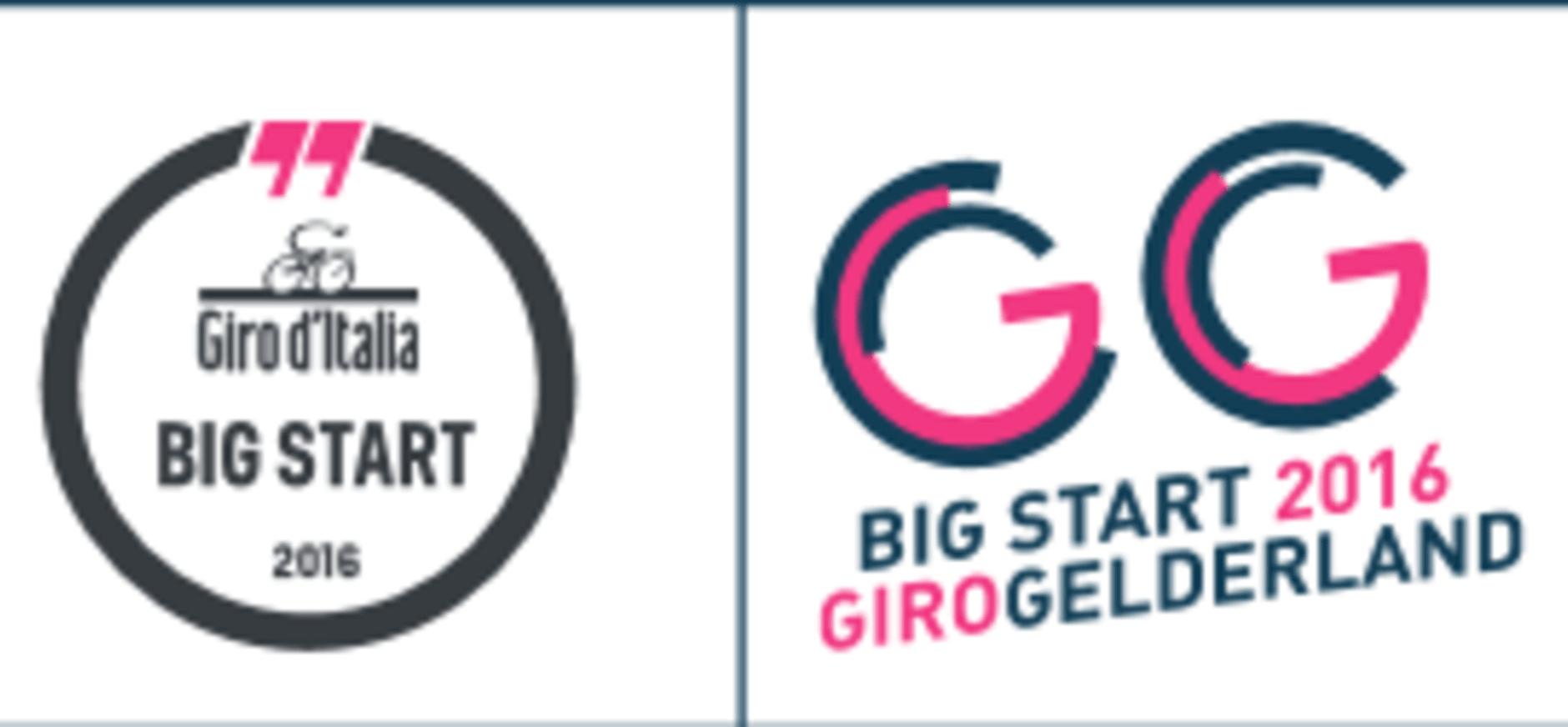 8 mei Giro d'Italia over Veluwezoom