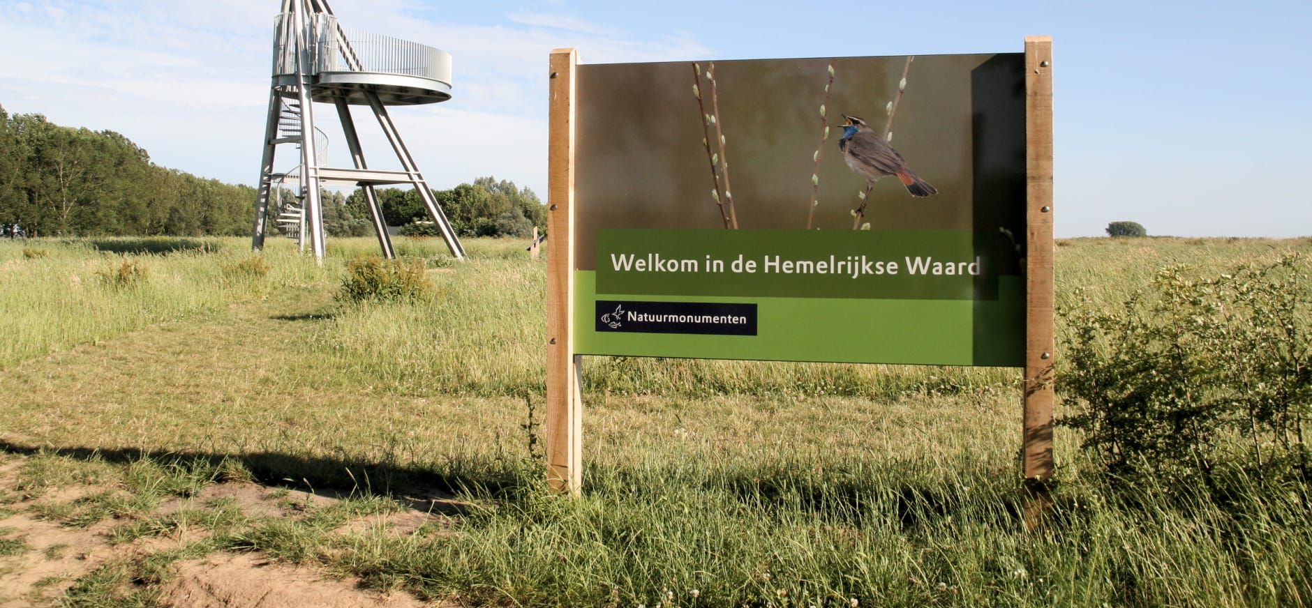 Foto-expositie Hemelrijkse Waard in gemeentehuis Oss