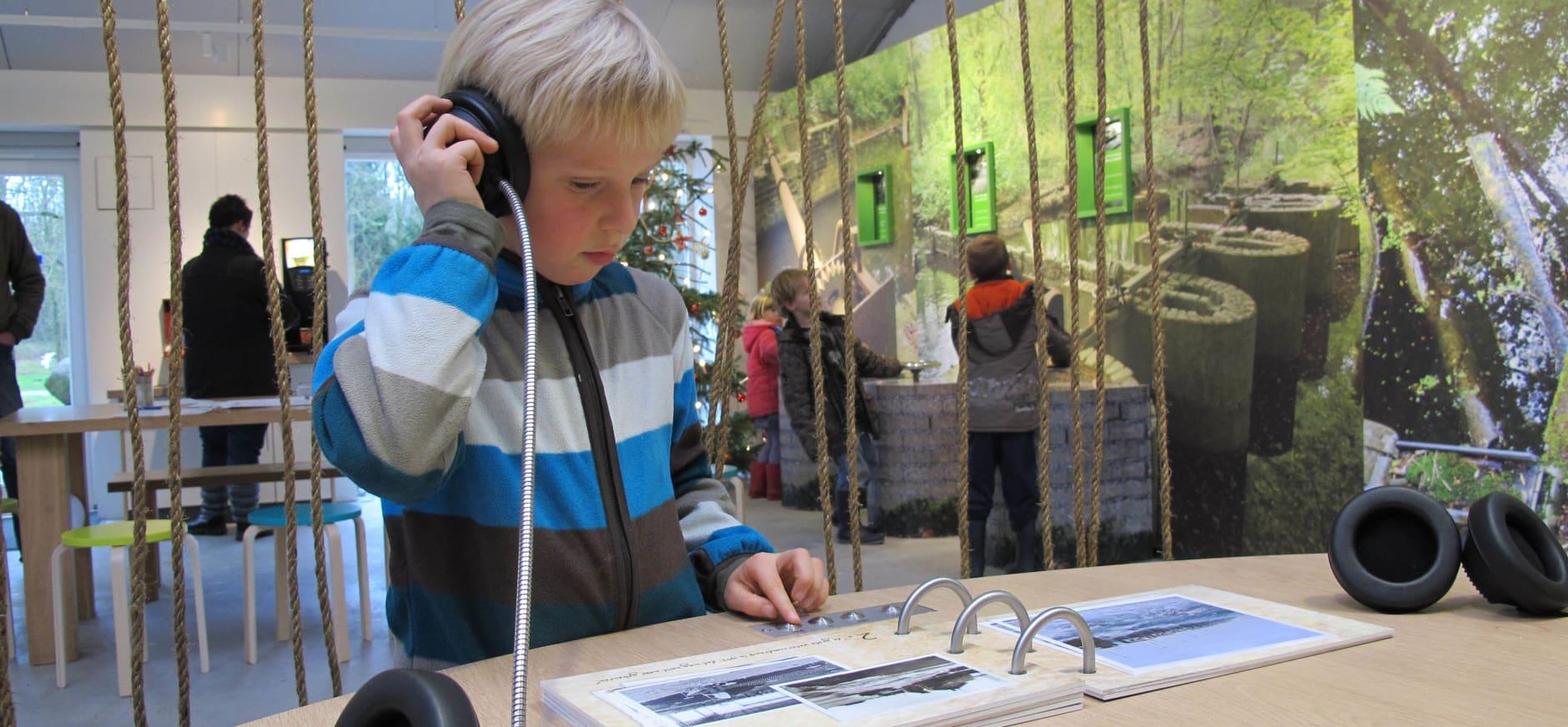 Recordaantal bezoekers voor Waterloopbos