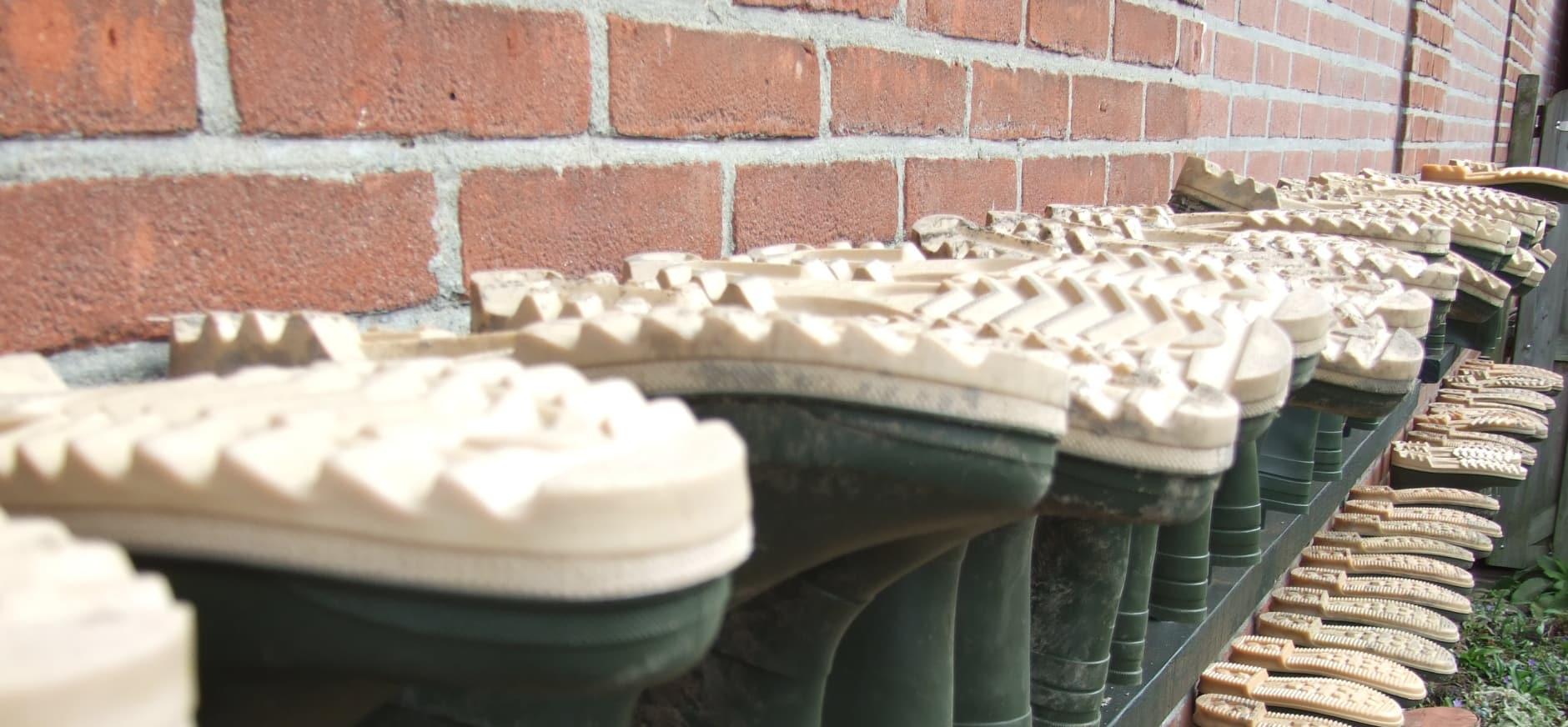 Laarzenpad in De Wieden weer open
