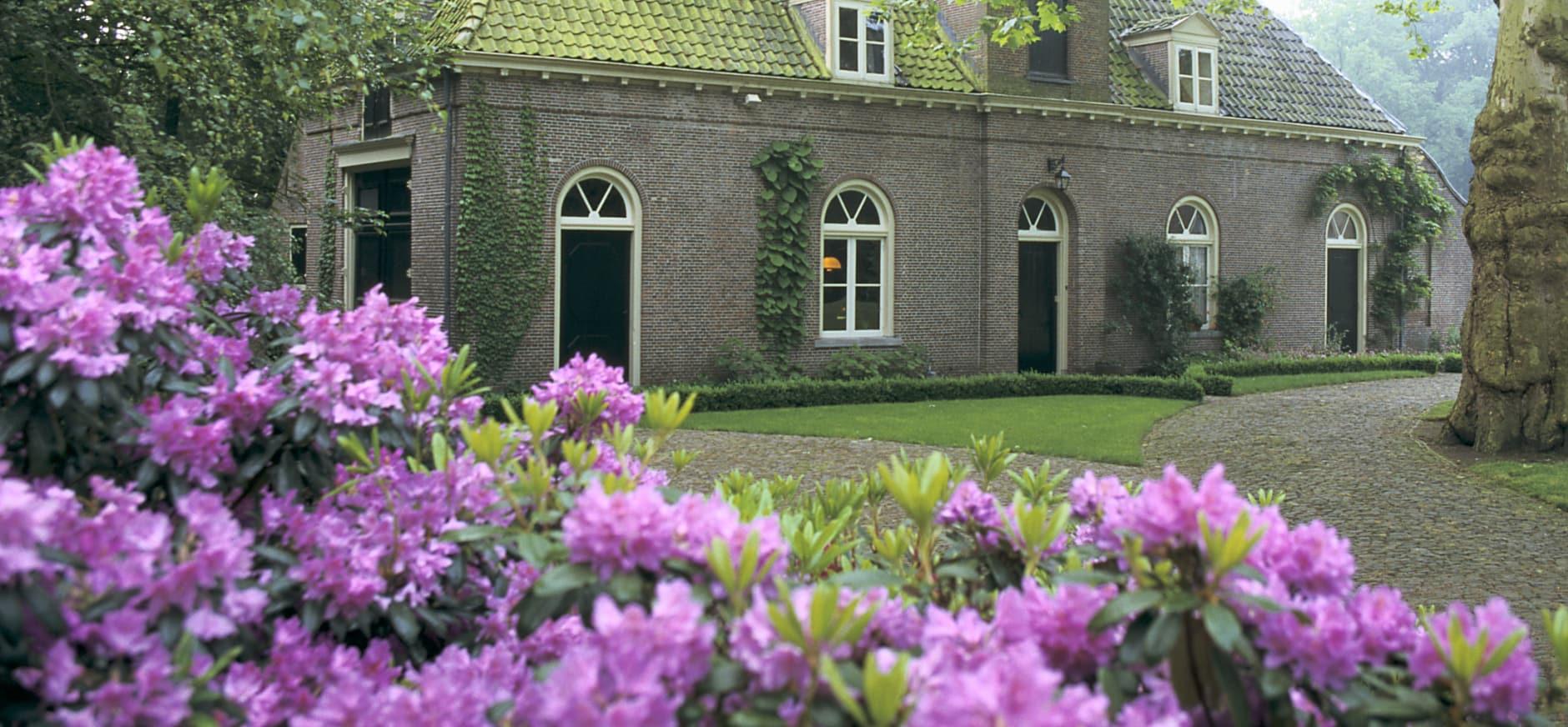 14 mei: Klassiek concert in eeuwenoud kasteel Oldenaller