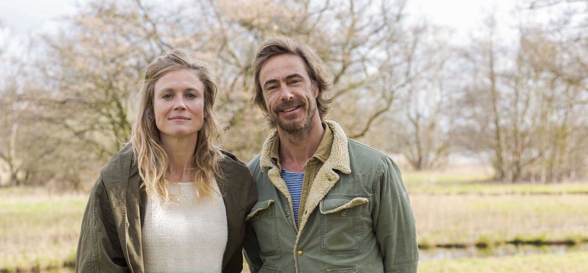Chris Zegers en Sophie Hilbrand presenteren eerste Nationale Natuur Quiz